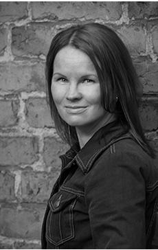 Marisha Rasi-Koskinen