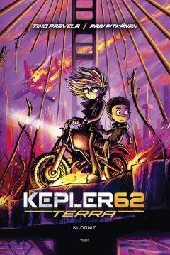 Kepler62 Kloonit Terra